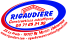 SAS RIGAUDIERE CONSTRUCTIONS